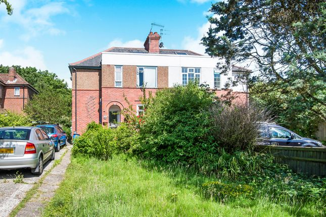3 bed semi-detached house for sale in Sedlescombe Road North, St. Leonards-On-Sea