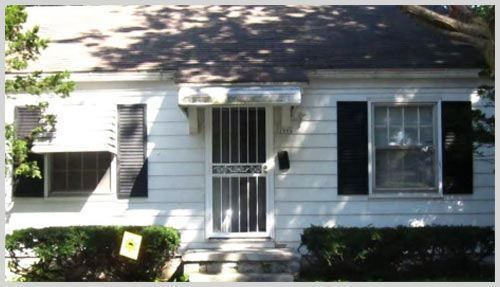 Thumbnail 2 bed villa for sale in Toledo, Lucas County, Ohio, United States