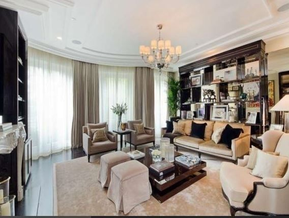 Thumbnail Detached house to rent in Knightsbridge, London