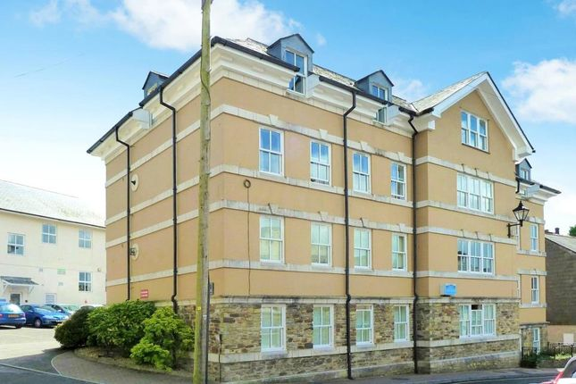 Thumbnail Flat to rent in The Wellhouse, Well Lane, Liskeard, Cornwall