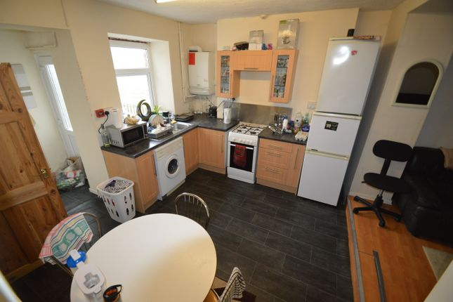 Thumbnail Property to rent in Tower Street, Teforest, Pontypridd