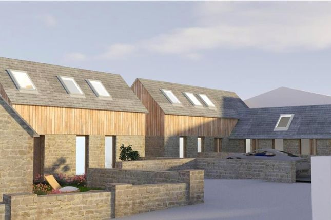 Thumbnail Detached house for sale in Waterstock, Waterstock, Oxford