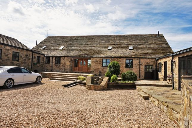 Thumbnail Barn conversion for sale in New Lane, Bradford