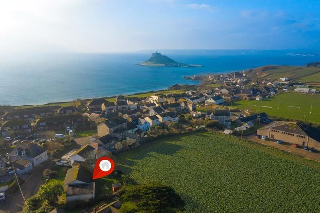 2 bed detached bungalow for sale in Plain An Gwarry Lane, Marazion, Cornwall TR17