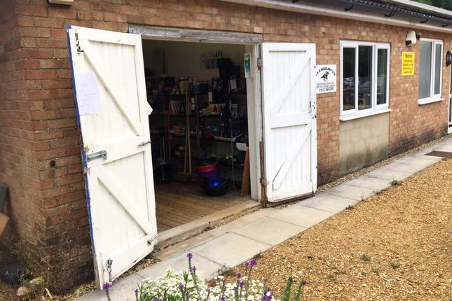 Commercial property for sale in Pewsey SN9, UK
