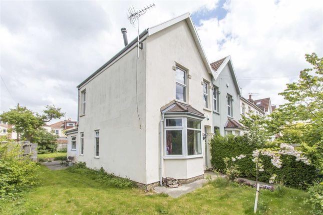 Thumbnail Property for sale in Egerton Road, Bishopston, Bristol