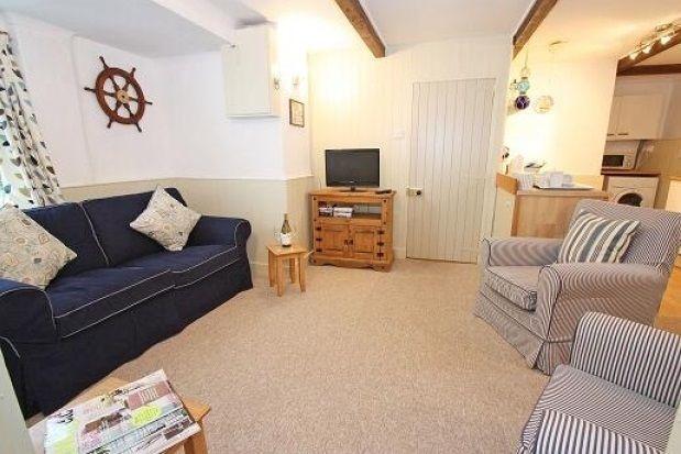 Thumbnail Cottage to rent in Trewidland, Liskeard