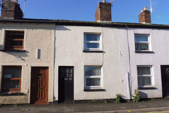 38, Upper Church Street, Oswestry, Shropshire SY11