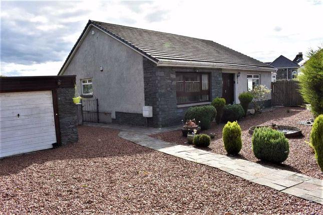 Thumbnail Detached bungalow for sale in 3, Woodneuk Lane, Gartcosh, Glasgow