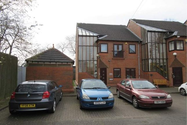 Thumbnail Office to let in Unit 5 Shaw Park Business Village, Shaw Road, Wolverhampton