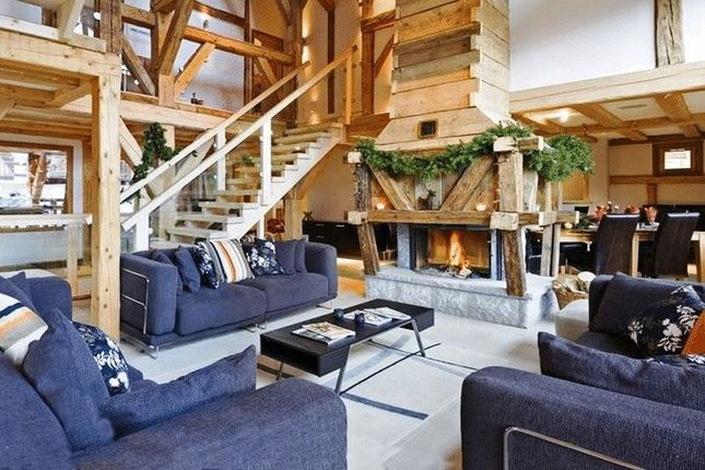 Thumbnail Chalet for sale in 74340 Samoëns, France