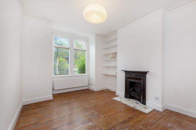 Thumbnail Flat to rent in Carnac Street, London