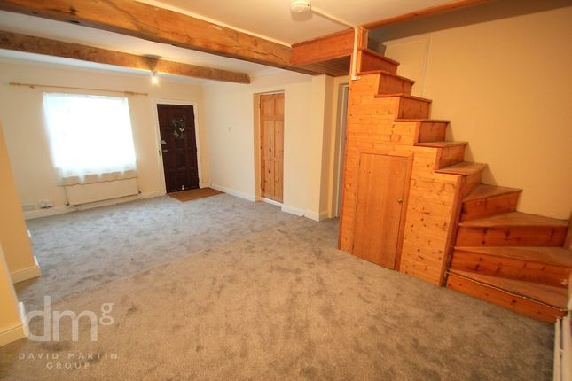Thumbnail Terraced house to rent in Green Stead Road, Colchester