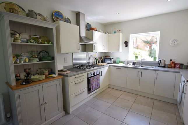 Thumbnail Terraced house for sale in Tanyard Place, Harlow