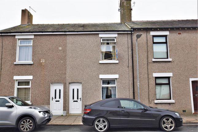 3 bed terraced house to rent in Portsmouth Street, Walney, Barrow-In-Furness LA14