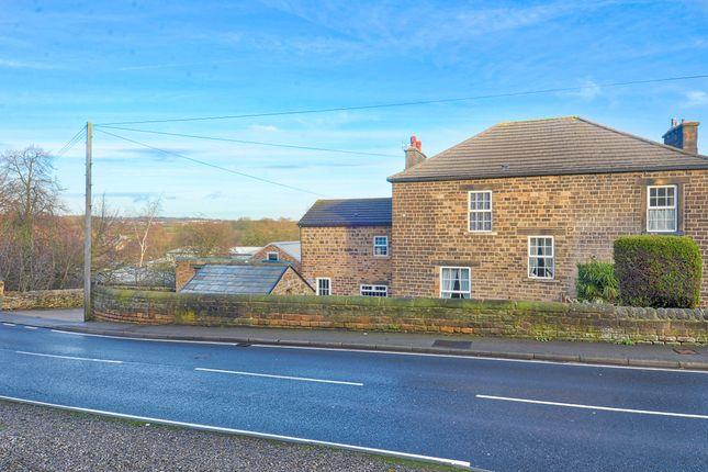 Thumbnail Semi-detached house for sale in Wreakes Lane, Dronfield