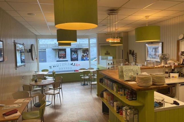 Thumbnail Restaurant/cafe for sale in Atholl Street, Dunkeld