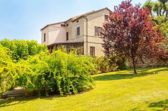 San Lorenzo In Campo, San Lorenzo In Campo, Pesaro And Urbino, Marche, Italy