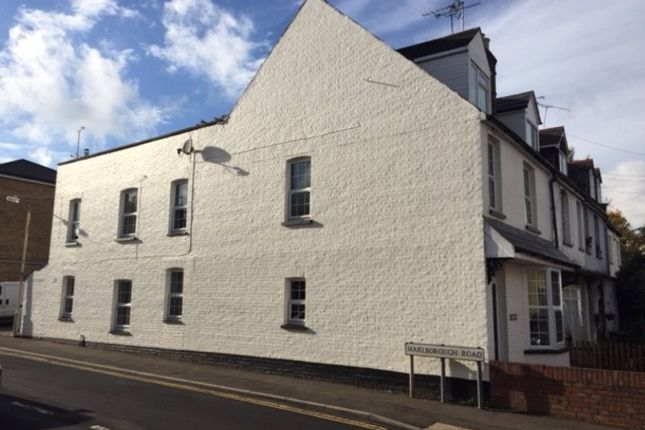 Thumbnail End terrace house for sale in Queen Street, Chelmsford