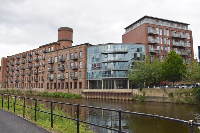 Thumbnail Flat for sale in East Street, Leeds