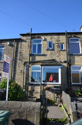 Thumbnail Terraced house for sale in Red Lane Farsley, Farsley, Farsley