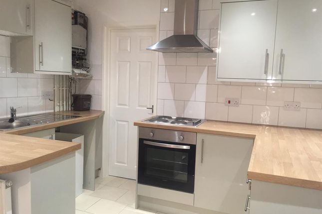 Thumbnail Flat to rent in Corbett Street, Ogmore Vale, Bridgend