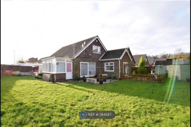 Thumbnail Bungalow to rent in Ventnor Close, Wakefield