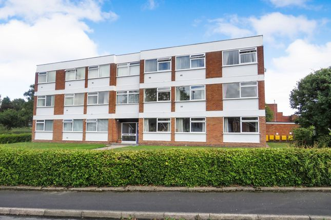 Thumbnail Flat for sale in Camborne Road, Walsall