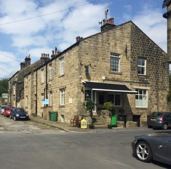 Thumbnail Commercial property for sale in Regent Road, Horsforth, Leeds