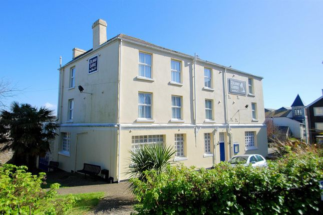 Detached house for sale in Castle Street, Plymouth