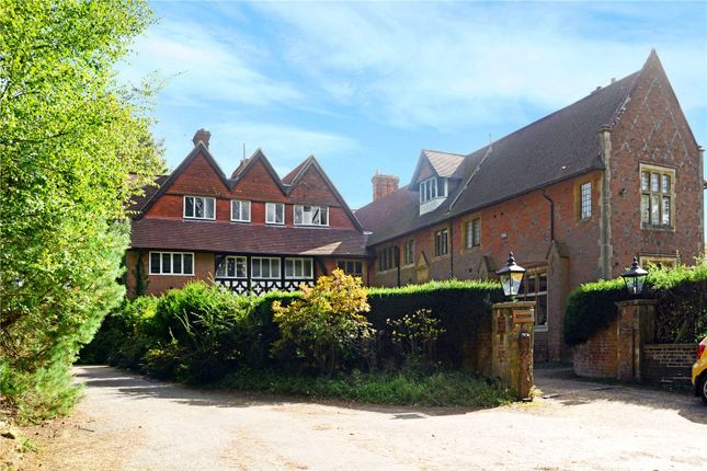 Thumbnail Semi-detached house for sale in Keffolds, Bunch Lane, Haslemere, Surrey
