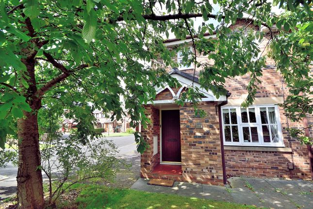 Town house for sale in Edgeworth Street, St. Helens