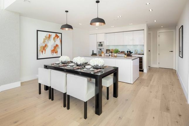 "2 bedroom flat for sale in ""3 22 The Crescent"" at West Coates, Edinburgh"