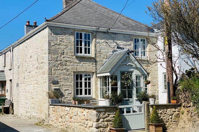 3 bed cottage for sale in Lower Penhale, Nr Fraddon TR9