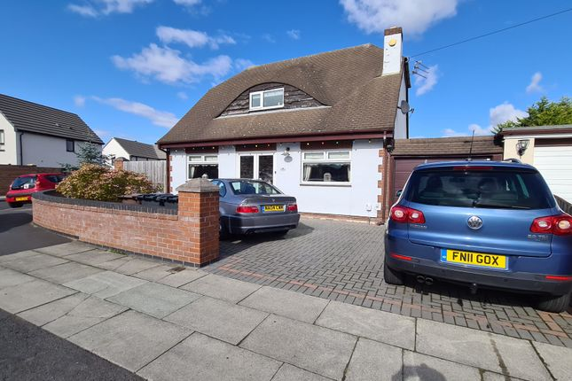 4 bed detached house for sale in Lancing Drive, Aintree, Liverpool L10