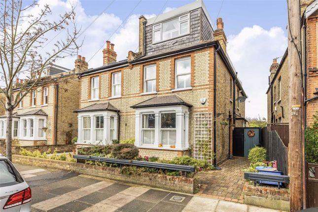 Property for sale in Atbara Road, Teddington