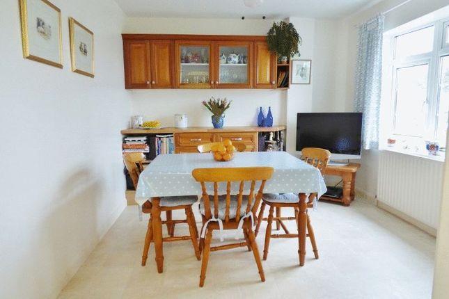 Breakfast Room of Woodlands Road, Bookham, Leatherhead KT23