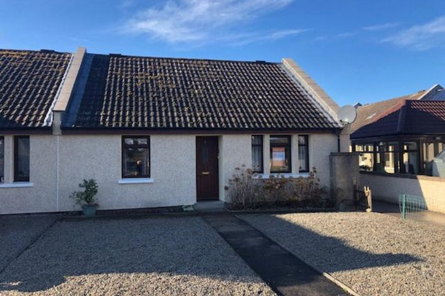 Thumbnail Semi-detached house to rent in Saint Andrews, Monymusk