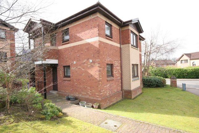Thumbnail Flat for sale in 2 Whitelea Court, Kilmacolm