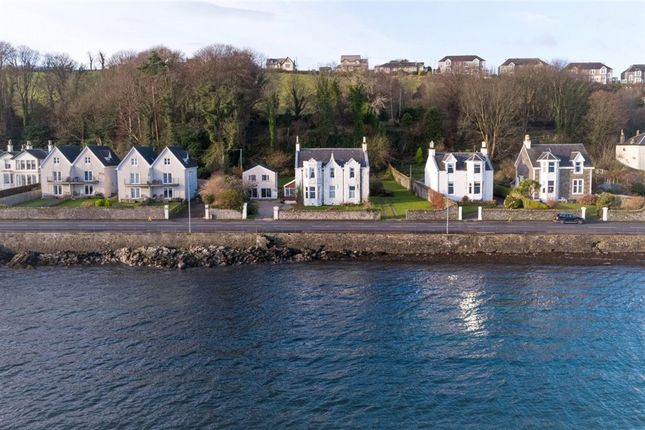 Thumbnail Flat for sale in Ardbeg Road, Rothesay, Isle Of Bute, Argyll And Bute