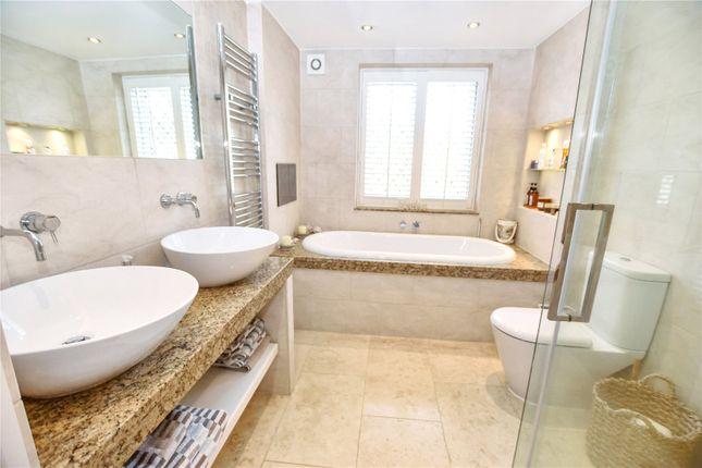 Family Bathroom of Elmwood Drive, Bexley, Kent DA5