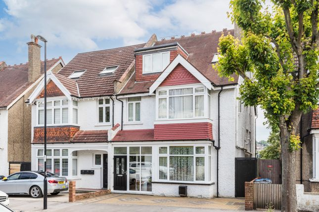 Thumbnail Semi-detached house for sale in Blenheim Park Road, South Croydon