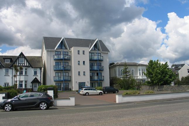 Thumbnail Flat for sale in 4 Sands Court Alexandria Parade, Dunoon