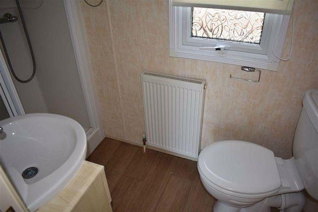 Shower Room of Sandholme Lane, Leven, Beverley HU17