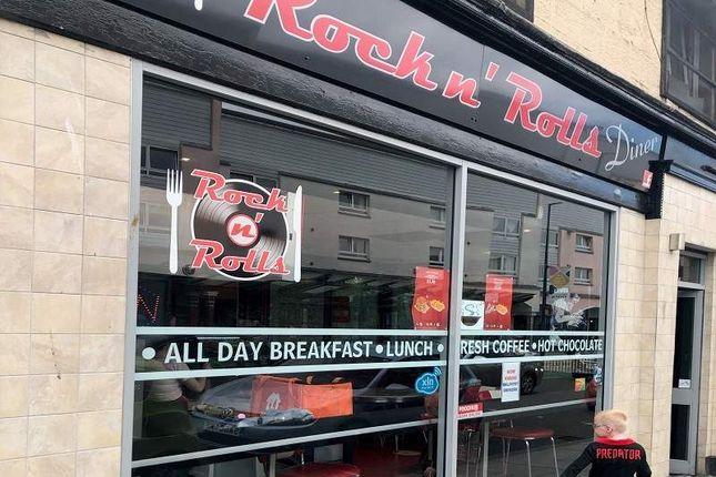 Thumbnail Restaurant/cafe for sale in Shillinghill, Alloa