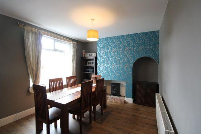 Dining Room of Hall Road, Hull HU6