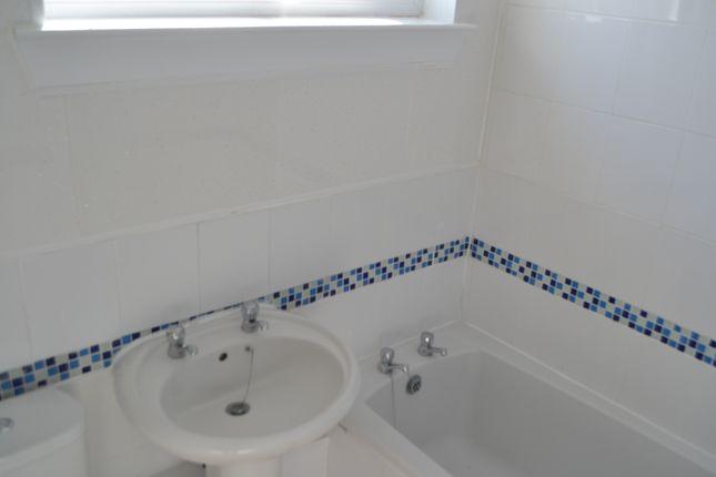 Bathroom of Spruce Road, Cumbernauld G67
