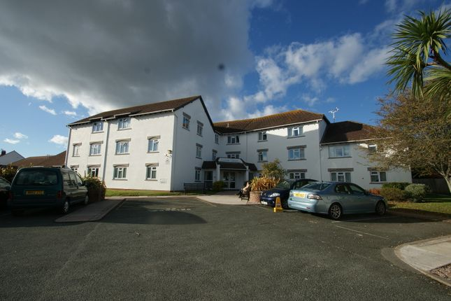 Thumbnail Flat for sale in Old Torquay Road, Paignton