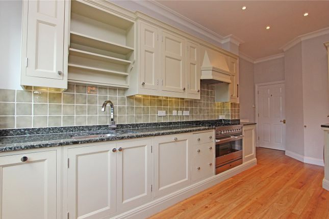 Kitchen of The Manor House, Eyhurst Park, Tadworth, Surrey KT20