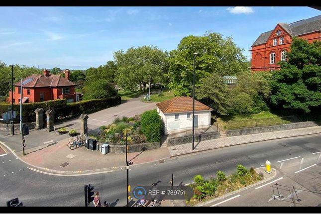 Church Road, St. George, Bristol BS5